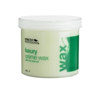 Warm - Créme Wax